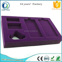 Top Quality Factory Price Velvet Foam