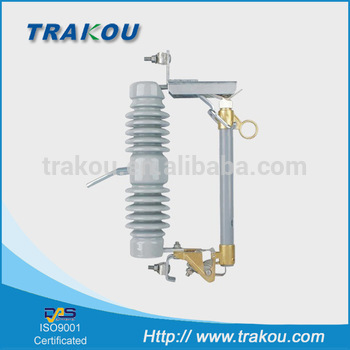 11kv dropout fuse cutout/cutout fuse 100A/drop out fuse