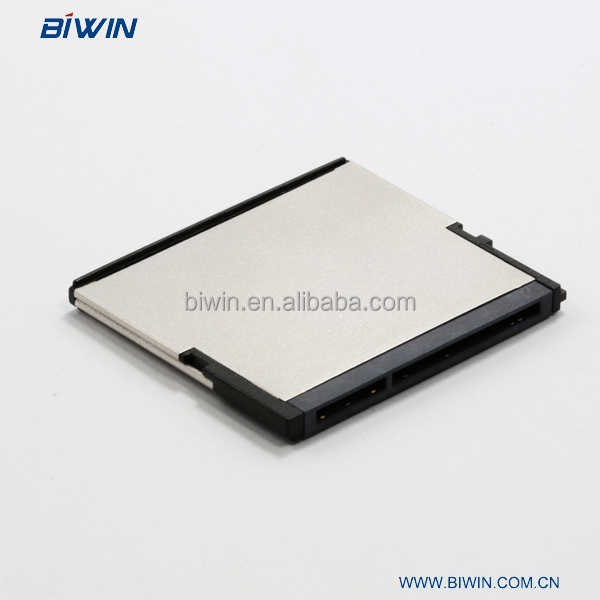 BIWIN CFAST CARD MLC FLASH 16GB 32GB 64GB SSD