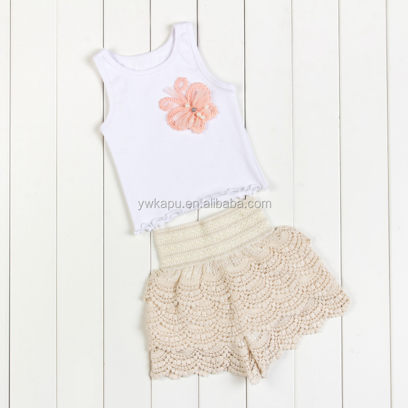 Wholesale Baby Clothing Thailand Baby Girl Clothes With