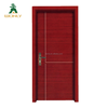 free sample china supplier slid wood door modern wood door designs
