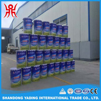 polymer cement elastomeric waterproof coating for roof