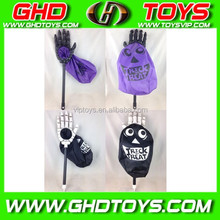 Trick Treat Candy toys skeleton candy toys with bag