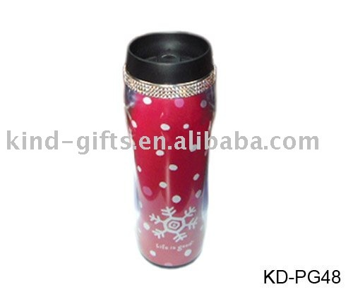 bling crystal rhinstone gifts sport bottle