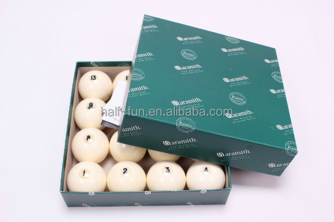 Wholesale HB Hot sale high quality aramith russian ball/belgium ...