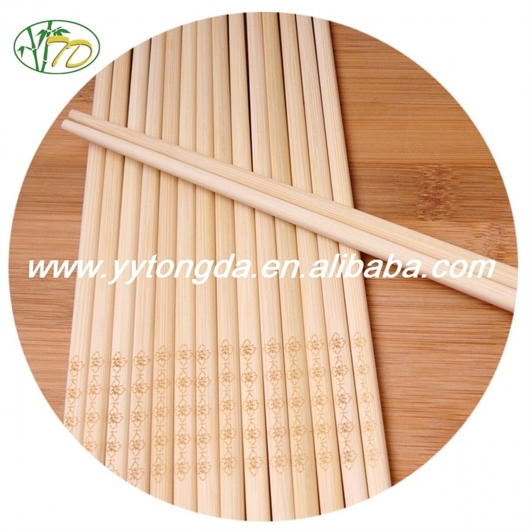 Most popular creative first choice reusable bamboo kids chopstick