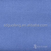 James High Quality 80/2 Cotton Yarn Dyed Plain Color Oxford Shirting Fabric