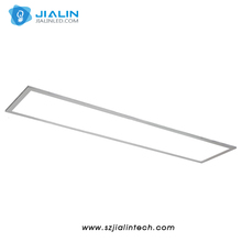 Round/suqare led panel light 1200*300 dimmable led panel light