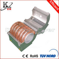 LK-FTTC Air cooling Cooper heaters cooling fans