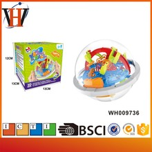 Hot sell maze ball maze games baby toys