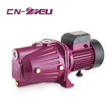High pressure copper coil jet water self priming pump