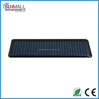 China poly To South Africa 200Wp Solar Pv Module Epoxy Solar Panel