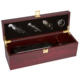 Perfect Wood box single wine gift box