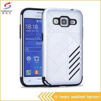 Best selling unique design anti-scratch cell cover phone case for samsung