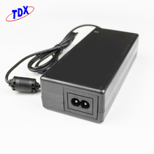 desktop switching power supply/adapter 12v 5a ac adapter powe charger 60w for led strips light 5.5mm 2.1mm