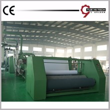 Changshu high capacity non-woven polyester fiber winding machine/winding machine for sale