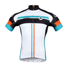 2015 stylish China Anti-UV cycling shirts for men summer wear