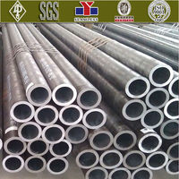 ASTM A106/A53 Gr.B DN15,DN20,DN25,DN32,DN40,DN50,DN65,DN80 Low Carbon Steel Cold Drawn Seamless Pipes