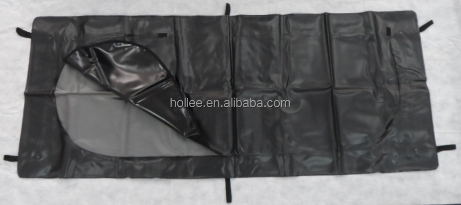 Clean disposable mortuary body bags manufacturer in alibaba.com
