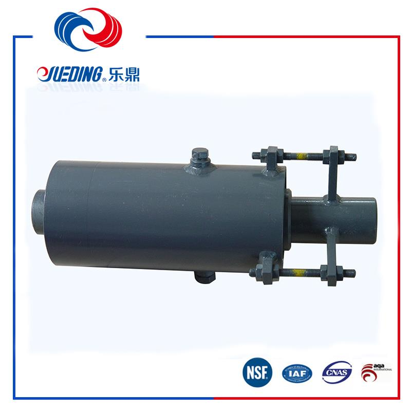 Metallic Flexible Hose for fuel dispenser