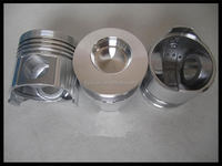 Factory hot sell 50mm cylinder piston motorcycle