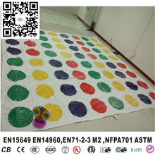 giant twister game ,inflatable twister game for sale,body exercise twister