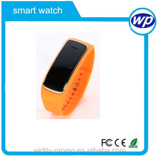 hot sales hand smart watch telephone for Android system smart watch in China factory
