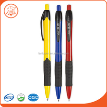 Lantu Best Brands Multicolor Office Stylus Plastic Ball Point Pen Stationery