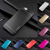 20% off Sale Aluminum Metal Alloy Mobile Phone Case for iPhone 6