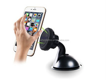 2015 Strong Magnetic Windshield Windscreen Dashboard Car Mount Holder For Samsung Galaxy Note 2 S3 For iPhone 5S 6/6S 6/6S Plus