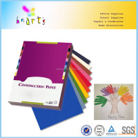 Construction Paper Office Stationary
