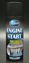 Low Temperature Starting Fluid or Engine Starter