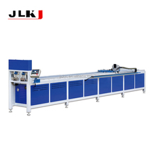 Automatic Square Steel Hydraulic Hole Tube Punch Press Machine