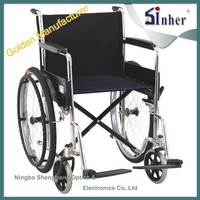 Sinher hospital wheel chair
