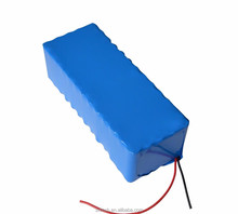 Made in China 18650 Battery 6S10P 24v 30Ah li-ion battery 24v 18650 li-ion battery pack for vacuum cleaner