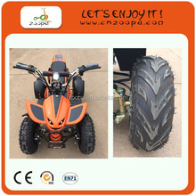 2013 NEW 800W in-wheel motor street legal electric atv 500w for sale