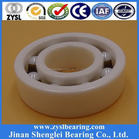 high quality low noise Zirconia Silicon Nitride ceramic bearing 6209 low price good performance 45*85*19mm