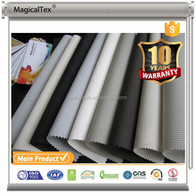 127Mm Fabric Rolls Vertical Blinds China Window Blinds