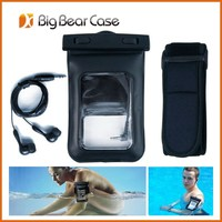 Hot selling cheap universal for huawei p8 lite waterproof case