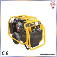DS18-30 imported gear pump Hydraulic Power Units