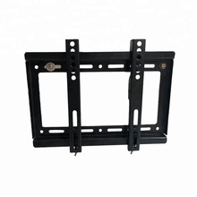 "Universal vesa 200x200mm plasma mount on wall small size fixed lcd led tv mount for 14"" - 32"" screen"