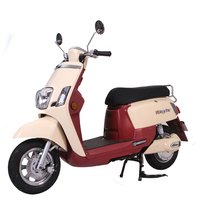 2016 2500W Adult Electric Scooter