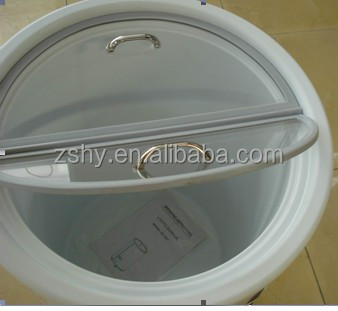 Barrel Cooler for outdoor or indoor using