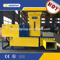 Pine shaving baling baler machine with UK quality and CE