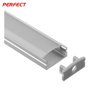High Quality Aluminium Extrusion Profile, Aluminium Profile for Led Strip Lights