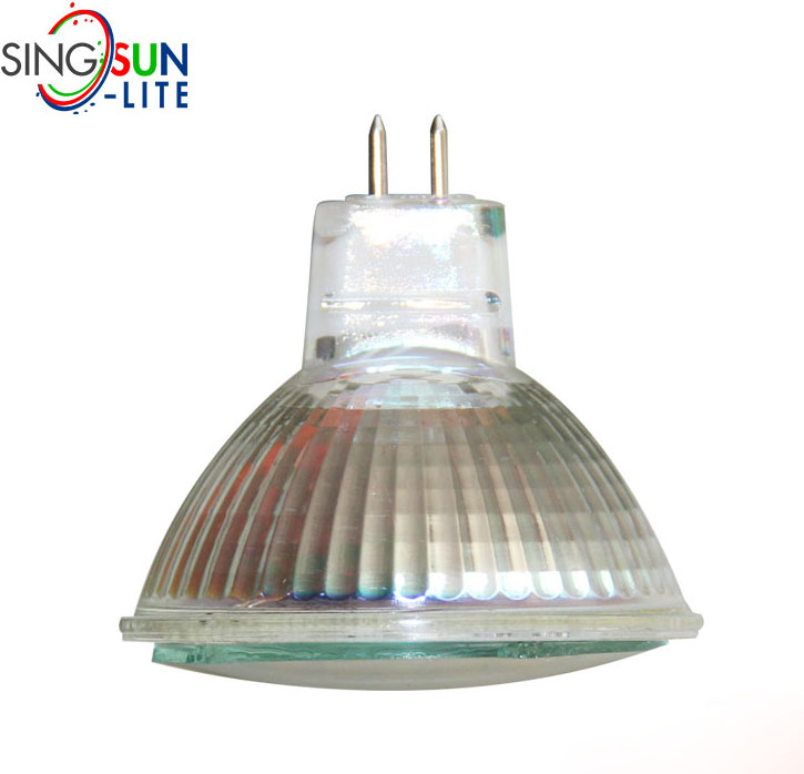 China Best 220V 110V 12V 3W 5W Spot Light Bulb Dimmable SMD MR16 GU10 LED Spotlight Lamp