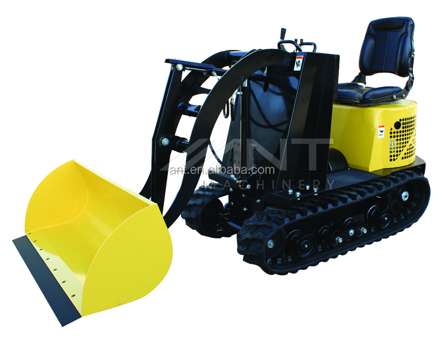 BY135 new design agriculture equipment 13HP farm tractors