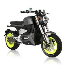 Newest Chinese M6 electric motorcycle with cheap price