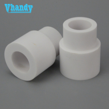 174 175 176 177 178 179 (175) VHANDY High Alumina Ceramic Bushing And Insulator 95% Alumina Ceramic Tubes Wear Resistance