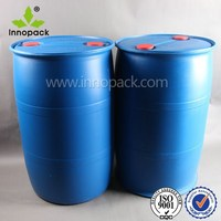 55 gallon plastic drum/barrel for chemicals&fuel packing
